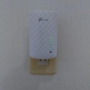 wifi-re200全面