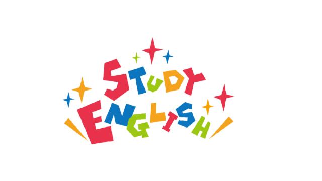 Study English!